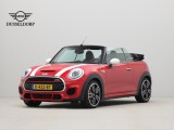 Mini Cabrio John Cooper Works Chili