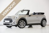 Mini Cabrio Cooper S Chili Serious Business Aut.