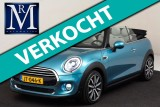 Mini Cabrio 1.5 Cooper Chili Serious Business 136pk Automaat | LOCKDOWN ONLINE OPRUIMING | F