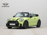 Mini Cabrio Cooper S John Cooper Works Trim