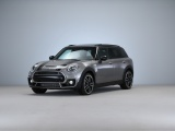 Mini Clubman Cooper S Chili Business Plus