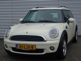 Mini Clubman 1.6 ONE BUSINESS LINE / EL. PANO