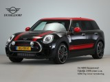 Mini Clubman 2.0 John Cooper Works ALL4