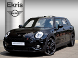 Mini Clubman Cooper S Aut. Hyde park + Chili + Serious Business Wired