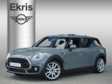 Mini Clubman Cooper JCW Trim + Serious Business