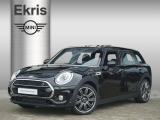 Mini Clubman Cooper S Chili + Serious Business