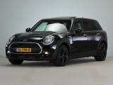 Mini Clubman One Salt Business 17 inch velgen, Panoramadak