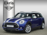Mini Clubman Cooper S Aut. Pepper + Serious Business