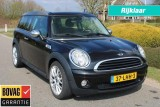 Mini Clubman ONE Business Line 1.4i 95pk airc