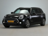 Mini Clubman Cooper SD ALL4 Chili Serious Business