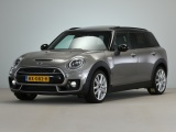 Mini Clubman Cooper S Chili Serious Business Automaat