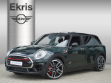 Mini Clubman John Cooper Works Chili + Wired