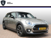 Mini Clubman 1.5 Cooper Chili Serious Business Panoramadak Leer Harman Kardon FULL! Zondag a.