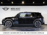 Mini Clubman 2.0 Cooper S Knightsbridge Edition