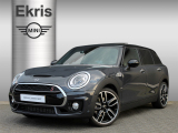 Mini Clubman Cooper S aut. Knightsbridge + Serious Business