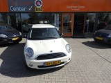 Mini Clubman 1.4 One Business Line Navigatie, Parrot
