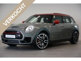 Mini Clubman 2.0 John Cooper Works ALL4 Chili Aut.