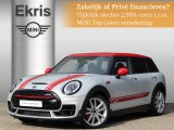 Mini Clubman John Cooper Works ALL4 aut. JCW Chili + Serious Business
