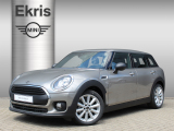 Mini Clubman One Salt + Business Edition