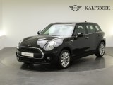 Mini Clubman One Salt Business