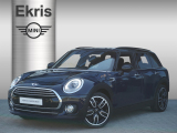 Mini Clubman Cooper Pepper + Business + Head-up Display