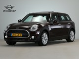 Mini Clubman One Pepper