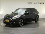 Mini Clubman Cooper S Chili Serious Business