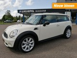 Mini Clubman One 1.6 Business, Navi, Cruise,