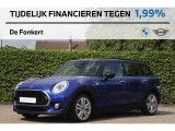 Mini Clubman 1.5 Cooper Business Edition | Apple Carplay | Comfort Acces | Head-Up Display |