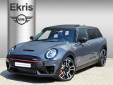 Mini Clubman John Cooper Works ALL4 aut. JCW Chili + Serious Business + Panoramadak
