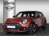 Mini Clubman Cooper S Serious Business + John Cooper Works Trim
