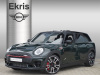 Mini Clubman John Cooper Works ALL4 Chili + Serious Business + 306PK Pack