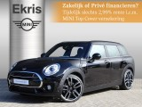 Mini Clubman Cooper S aut. JCW trim + Serious Business