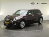 Mini Clubman Cooper Pepper Serious Business