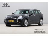 Mini Clubman Cooper Salt Business Automaat