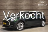 Mini Clubman Cooper Chili Aut. Incl. Cools Leder en Trekhaak