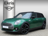 Mini Clubman Cooper aut. Chili + Serious Business + Panoramadak
