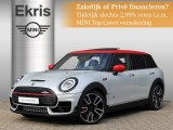 Mini Clubman John Cooper Works ALL4 aut. JCW Chili + Serious Business + Panoramdak