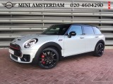 Mini Clubman 2.0 John Cooper Works ALL4 Wired