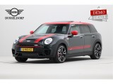Mini Clubman John Cooper Works ALL4 Chili 306 pk