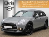 Mini Clubman Cooper aut. Salt + Business + Panoramadak