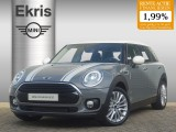 Mini Clubman Cooper Aut. Pepper + Business Plus