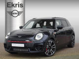 Mini Clubman John Cooper Works ALL4 Aut. Chili + Serious Business