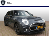 Mini Clubman 2.0 Cooper S Chili Head Up Display, Leder,Navigatie