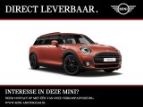 Mini Clubman 1.5 One Chili Serious Business
