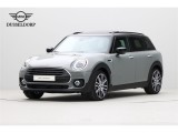 Mini Clubman Cooper MINI Yours Trim - Chili