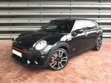 Mini Clubman 2.0 John Cooper Works ALL4 Chili Serious Business