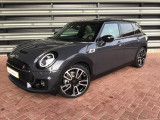 Mini Clubman 2.0 Cooper S Chili John Cooper Works