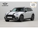 Mini Clubman Cooper Serious Business JCW Trim Pakket