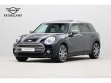 Mini Clubman Cooper Yours Trim Pakket Serious Business